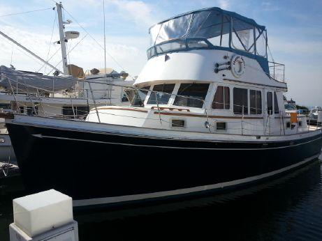 1978 Webbers Cove 40 Trawler