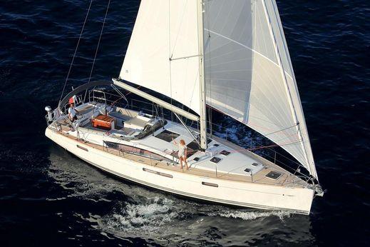 2016 Jeanneau Jeanneau Yacht 58