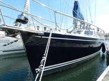 2003 Nauticat 37 DS