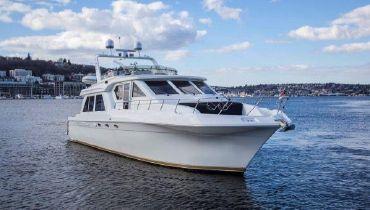 Navigator boats for sale - YachtWorld