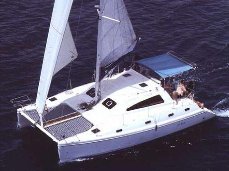2000 Fortuna Island Spirit 36