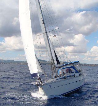 1992 Bavaria Yachts Lagoon 350