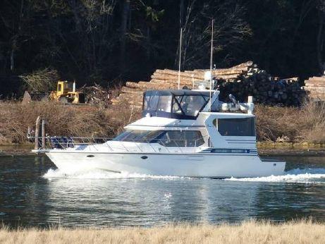 1989 Prima 52 Yachtfisher