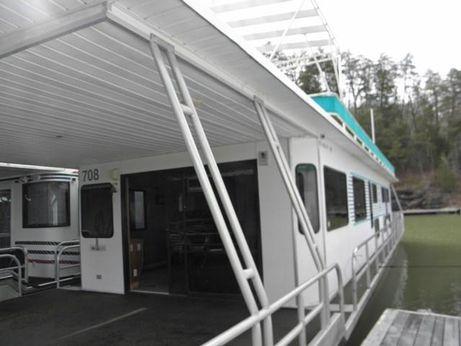 1994 Jamestowner 18 x 65 Houseboat