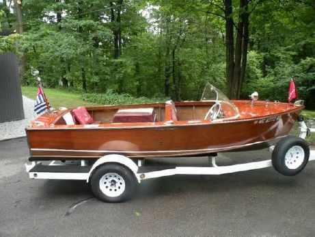 1956 Chris-Craft CAVALIER
