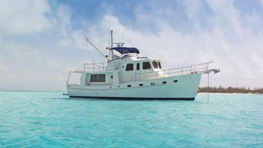 2017 Kadey-Krogen Yachts - Krogen 44' AE