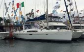 photo of 50' Beneteau 50