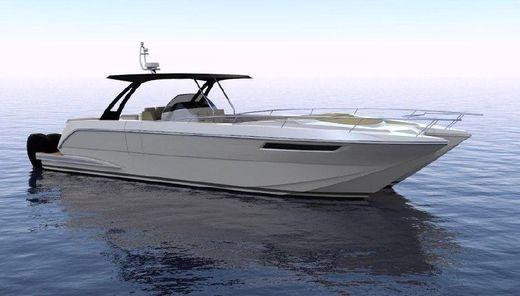 2017 Mares Catamarans 45 Centre Console