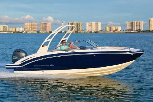 2016 Chaparral 230 Suncoast