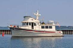2003 Nordic Tugs NT54-002