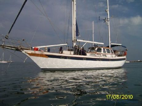 1984 Formosa 56