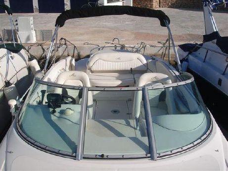 2001 Monterey 268 SC