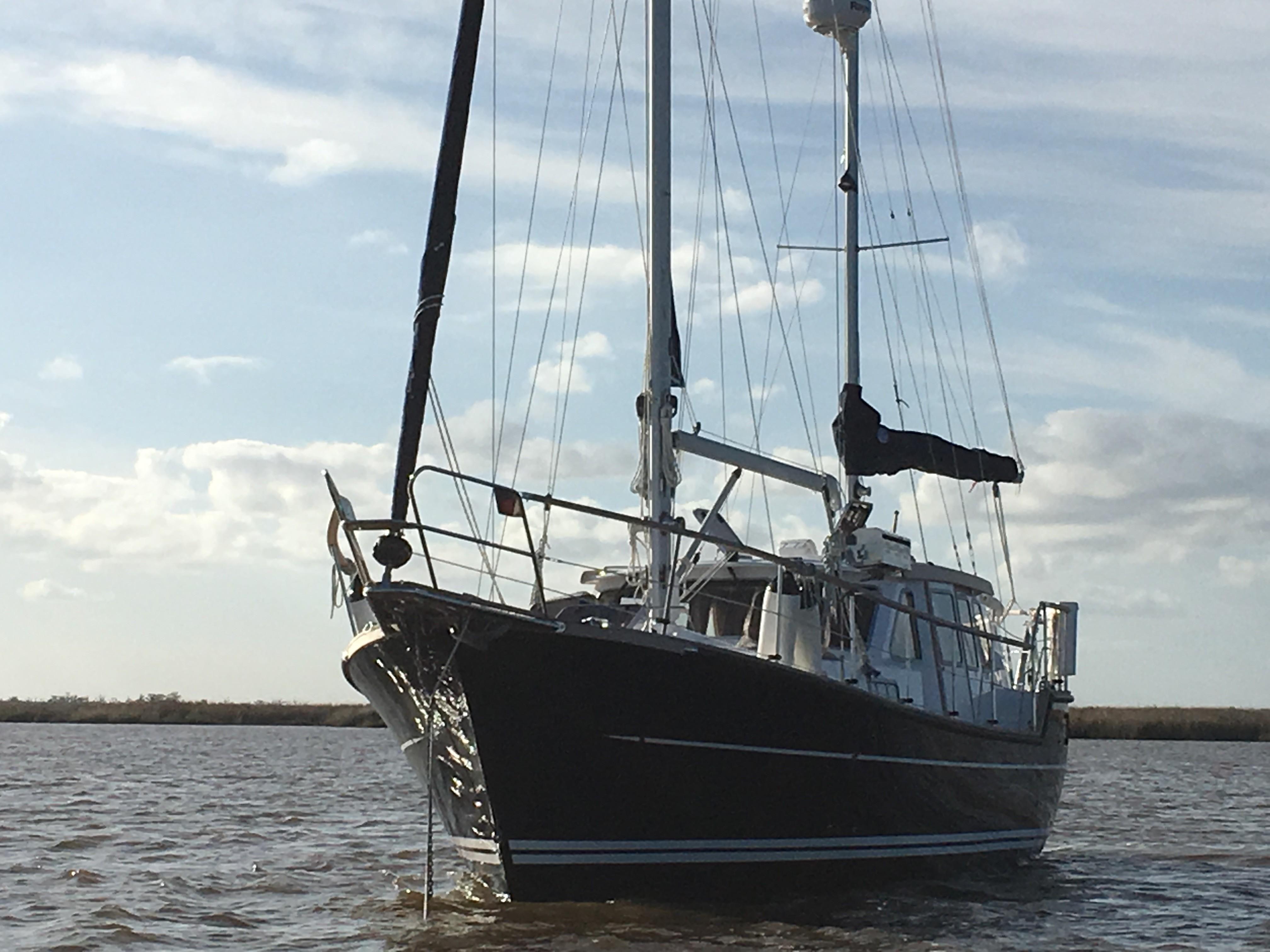 2015 Nauticat 331 Sejl Bd Til Salg Cruisair Marine Ac Wiring Diagram