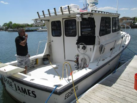 2003 Eastern Boats 31