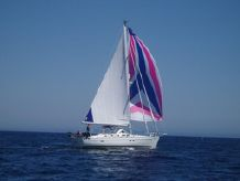 2004 Beneteau Oceanis 42 CC