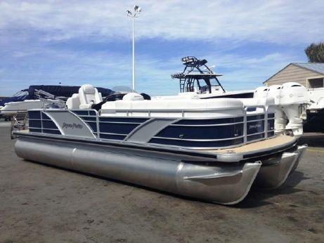 2015 Aqua Patio 240 SL
