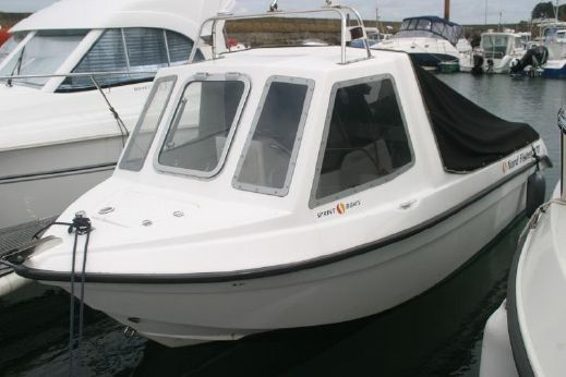 2011 Nord Fisher 170