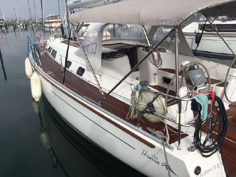 2009 Hanse 430