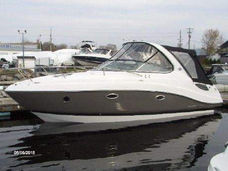 2013 Rinker 290 Express Cruiser