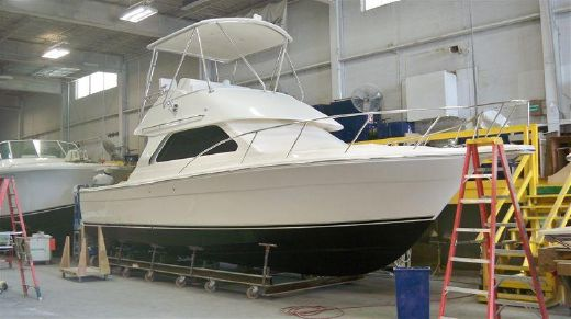 2014 Laurel Point 36 Flybridge