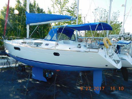 2009 Jeanneau 44i