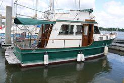 1983 Island Gypsy Trawler