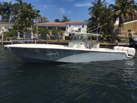 2014 Sea Vee 390Z