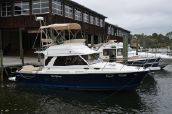 photo of 30' Cutwater 30 Command Bridge LE