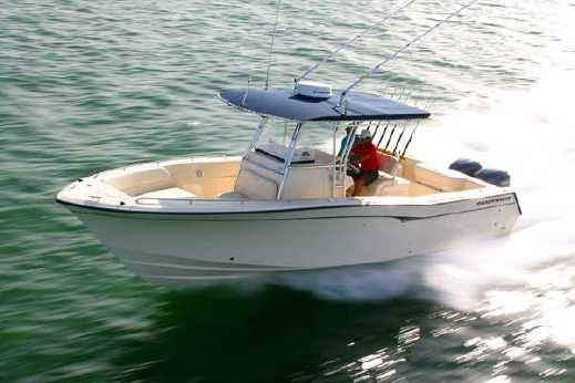 2004 Grady-White Bimini 306