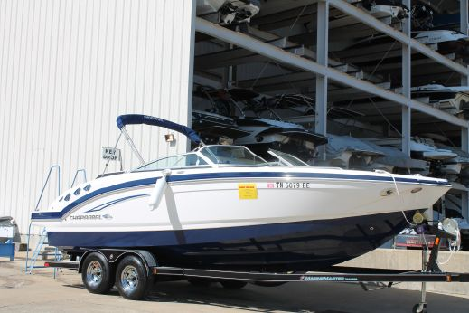 2012 Chaparral 246 SSi