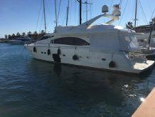 2005 Ferretti Yachts FERRETTI 731