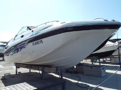 Hurricane SUN DECK 260