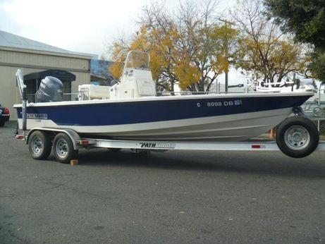 2008 Pathfinder 2200 XL