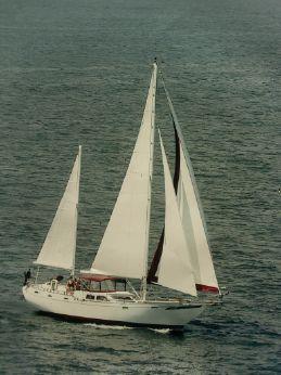 1978 Hardin 44 Voyager