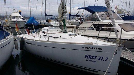 2005 Beneteau First 21.7