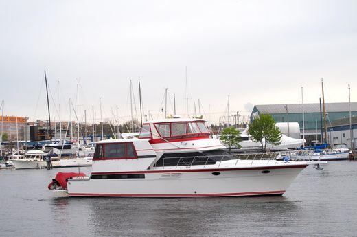 1991 Californian Motor Yacht