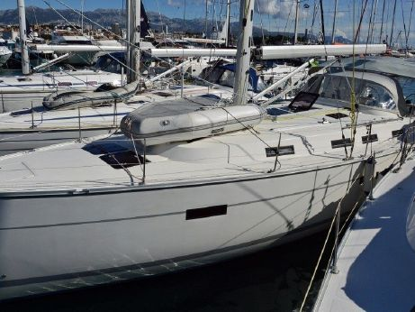 2011 Bavaria 45 Cruiser