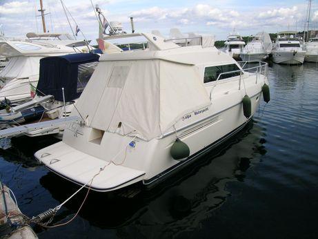1998 Alpa Yachts ALPA 34