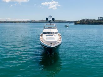 thumbnail photo 0: 2015 Princess Motor Yacht