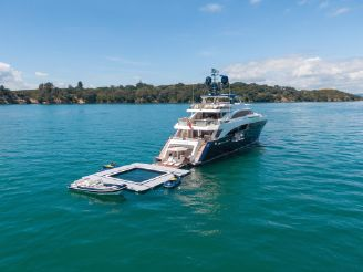 thumbnail photo 2: 2015 Princess Motor Yacht