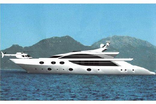 2008 Miss Tor Yacht 217