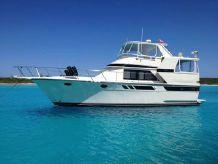 1987 42' Californian Motor Yacht