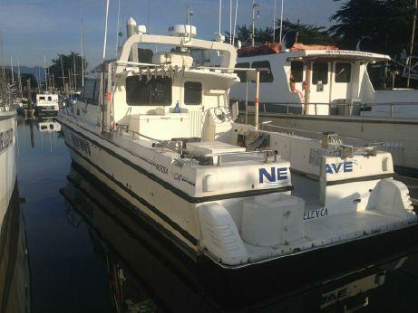 1997 Noosa Catamaran