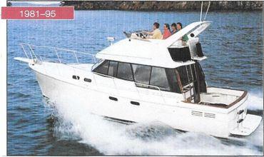 1983 Bayliner Explorer