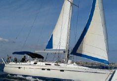 1991 Jeanneau Sun Odyssey 42
