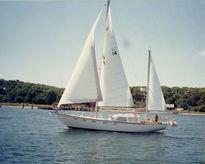 1965 Pearson Countess