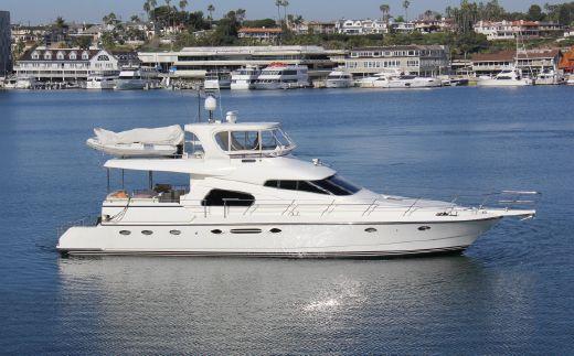 2007 Johnson Motor Yacht