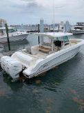 2018 Boston Whaler 380