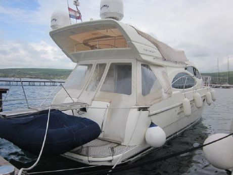 2005 Azimut 46  Evolution