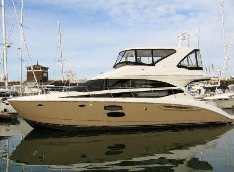 2016 Meridian Yachts 441 Sedan Bridge